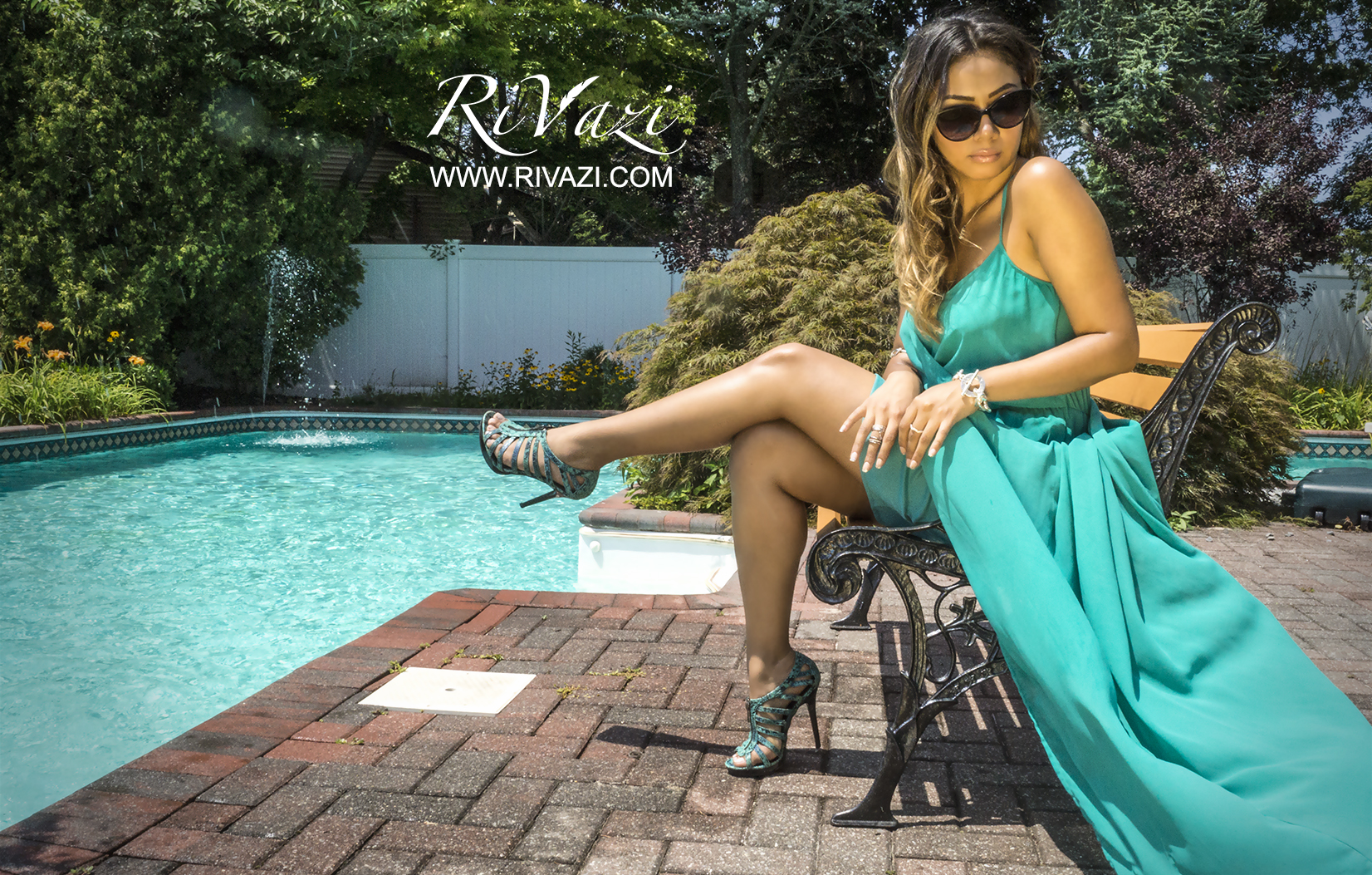 RiVazi Summer 2014 Jewelry Collection